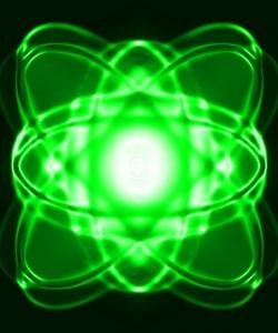 Экспериментальное доказательство проявления Золотого Сечения в квантовом мире